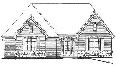 Crosby Twp, Harrison Twp, Miami Twp, Whitewater Twp, Morgan Twp, Ross Twp Single Family Home For Sale: 8205 Charlies Way