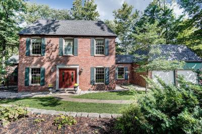 West Chester Single Family Home For Sale: 7894 Winterberry Place