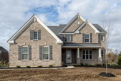 Mason Single Family Home For Sale: 4489 Highland Green Drive