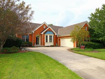 Clermont County Single Family Home For Sale: 6557 Oasis Drive