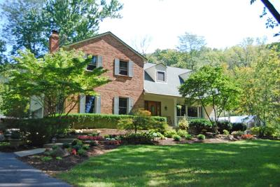 Fairfield Single Family Home For Sale: 6374 Georgetown Road