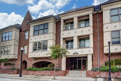 Cincinnati Condo/Townhouse For Sale: 2235 Riverside Drive #205