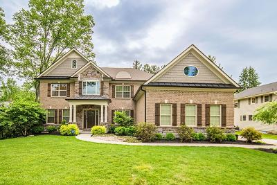 Montgomery Single Family Home For Sale: 10662 Weil Road