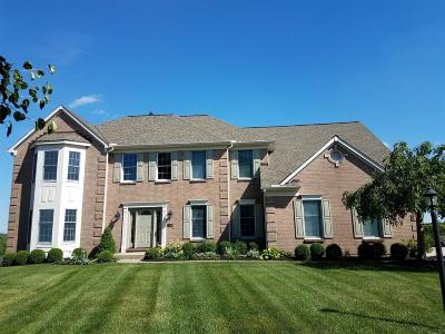 West Chester Single Family Home For Sale: 6213 Marcus Court