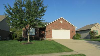 Colerain Twp Single Family Home For Sale: 8305 Wuest Road