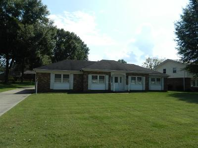 Brown County Single Family Home For Sale: 250 Huntington Parkway