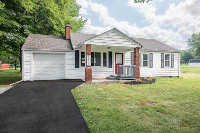 Turtle Creek Twp Single Family Home For Sale: 3822 Greentree Road