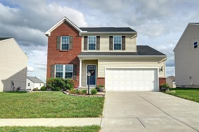 Liberty Twp Single Family Home For Sale: 4730 Springwood Court