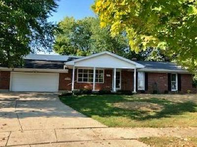 Hamilton Single Family Home For Sale: 11 Greer Court