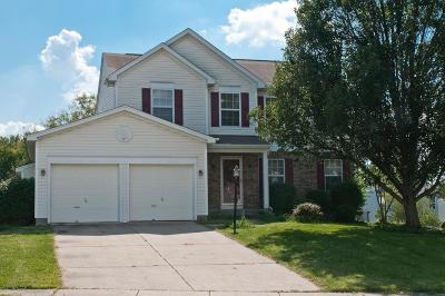 Colerain Twp Single Family Home For Sale: 2959 Whitley Court