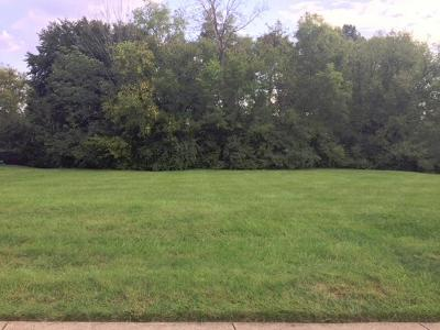 West Chester Residential Lots & Land For Sale: 5329 Crossbridge Drive