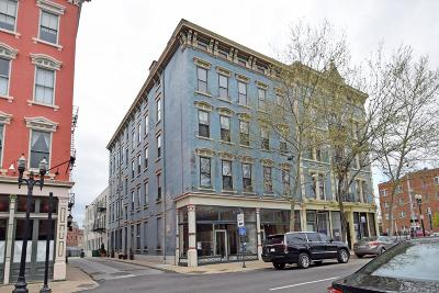 Cincinnati Condo/Townhouse For Sale: 1431 Main Street #F