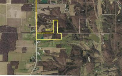 West Harrison Residential Lots & Land For Sale: 29898 St Rt 1