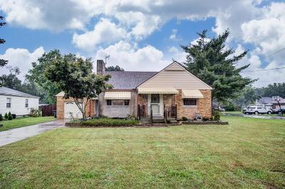 Fairfield Single Family Home For Sale: 464 Beech Avenue