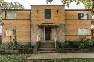 Cincinnati Multi Family Home For Sale: 5520 Bosworth Place