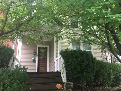 Norwood Single Family Home For Sale: 1957 Maple Avenue