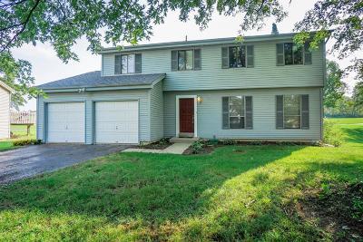 Beckett Ridge Single Family Home For Sale: 5561 Millstone Circle