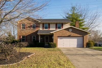 Liberty Twp Single Family Home For Sale: 7092 Royale Drive