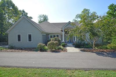 Clermont County Single Family Home For Sale: 2107 Beech Cove