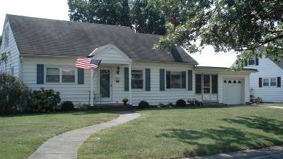 Hamilton Single Family Home For Sale: 1693 NW Washington Blvd Boulevard