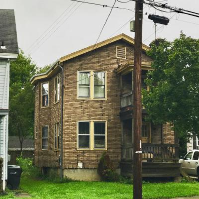 Cincinnati Multi Family Home For Sale: 4533 Plainville Road