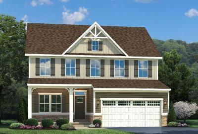 Liberty Twp Single Family Home For Sale: 5077 Sandhurst Court