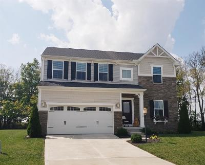 Liberty Twp Single Family Home For Sale: 5275 Englewood Drive