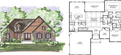 Green Twp Single Family Home For Sale: 8 Eden Roc Estates