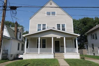 Norwood Multi Family Home For Sale: 1826 Elm Avenue