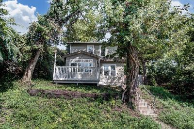 Cincinnati Single Family Home For Sale: 2010 Duck Creek Road