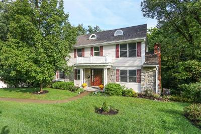 Wyoming Single Family Home For Sale: 320 Forest Avenue