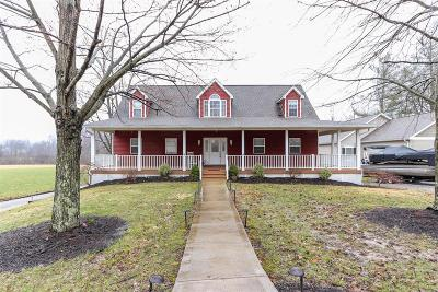 Brown County Single Family Home For Sale: 1054 Brunswick Drive