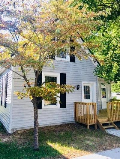 Highland County Single Family Home For Sale: 219 Sycamore Street