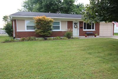Fairfield Twp Single Family Home For Sale: 6538 Glenmont Drive
