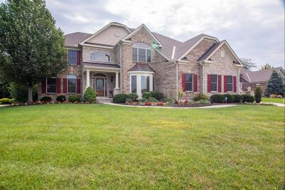 West Chester Single Family Home For Sale: 7493 Preserve Place