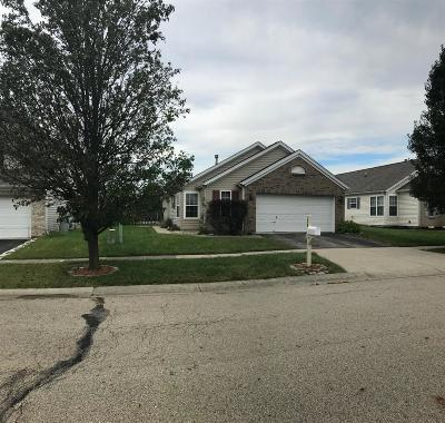 Hamilton Twp Single Family Home For Sale: 228 Hartford Court