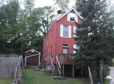 Cincinnati Single Family Home For Sale: 3625 Lasalle Street