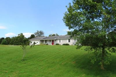 Bratton Twp OH Single Family Home For Sale: $114,500