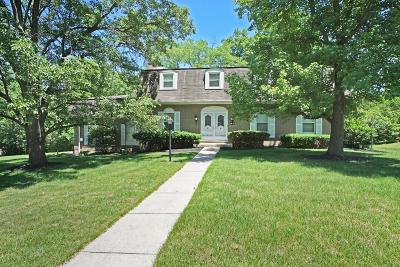 Green Twp Single Family Home For Sale: 2304 Beechcreek Lane