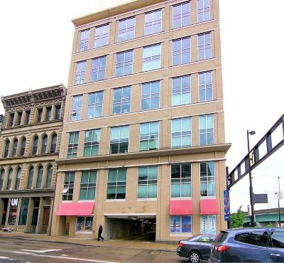 Cincinnati Condo/Townhouse For Sale: 353 W Fourth Street #307