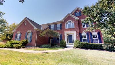 Mason Single Family Home For Sale: 4311 Longford Drive