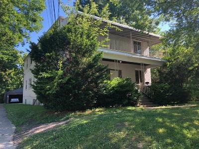 Cincinnati Multi Family Home For Sale: 1620 Summit Road