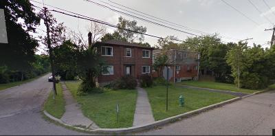 Cincinnati Multi Family Home For Sale: 6303 Englewood Avenue