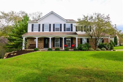 Cincinnati Single Family Home For Sale: 2604 Streamside Court