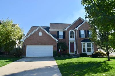 Single Family Home For Sale: 337 Leather Leaf Lane