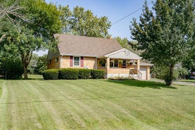 Harrison Single Family Home For Sale: 7034 Mesa Lane