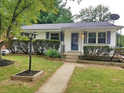 Colerain Twp Single Family Home For Sale: 3037 Libra Lane