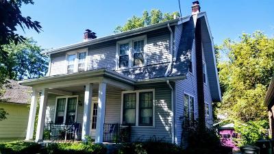 Cincinnati Single Family Home For Sale: 1138 Carolina