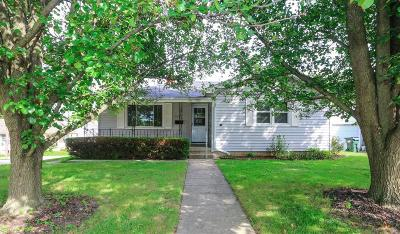 Mason Single Family Home For Sale: 218 N East Street