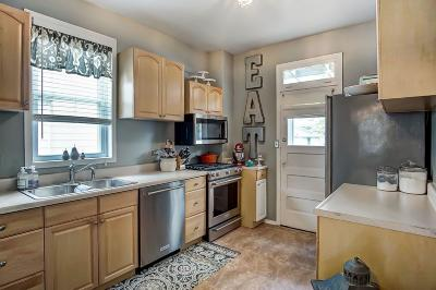 Cincinnati Single Family Home For Sale: 4130 Thirty First Avenue